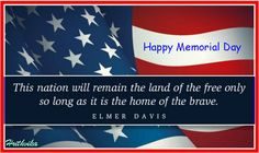 when was memorial day declared an official holiday