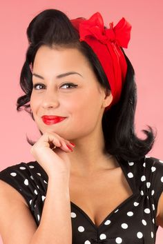 50S Hairstyles Fascinating 50S Hairstyles 11 Vintage Hairstyles To Look Special  Hairstylo