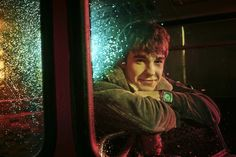 Nico Mirallegro as Finn in My Mad Fat Diary's second series