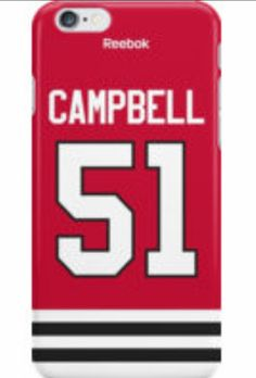 Brian Campbell from Florida Phone Case