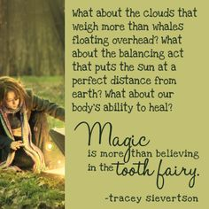 www.traceysievertson.com #magic
