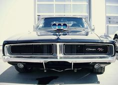 69 Charger, I have driven, the '72 and once you have this ride,  you don't easily forget it. =)