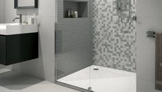 Koupelna Ape Mosaico Carpet Mix Cold