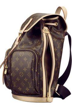 louis vuitton backpack | Louis Vuitton Men's Bosphore Backpack | Men's bags