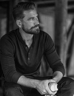 The Heritage Guy Men Hairstyles, Haircuts For Men, Renaissance Men, Beard Model, Beard Gang, Beard Tattoo, Older Men, Hair And Beard Styles, Ties