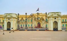 Cairo Museums Part 1 - Majestic Egypt Travel Cairo Museum, Egypt Travel, The Visitors, Museums, Abundance, Notre Dame, Homes, Explore, Mansions