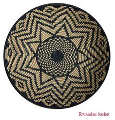 Rwandan Basket