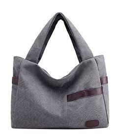 2ddace49ccb Beaumais 2017 New Women Canvas Shoulder Bags Designer Soft Large Capacity  Handbag For Women Famous Brand Bag Female Solid