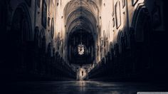 Gothic Church Night By Mariustipadeviantart On DeviantArt