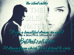 The Silent Waters by Brittainy C Cherry ~♡AB♡~