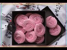ДОМАШНИЙ ЗЕФИР из ягод (черника, смородина), РЕЦЕПТ приготовления