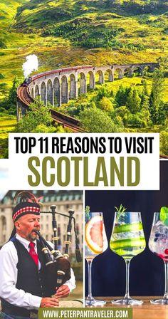 Edinburgh Travel, London Travel, Travel Things, Places To Travel, Amazing Destinations, Travel Destinations, Scotland Travel Guide, European Vacation, England And Scotland