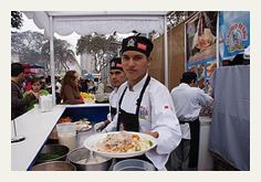 Peru Food Tours Gastronomy and Culinary Travel in Lima and Cuzco