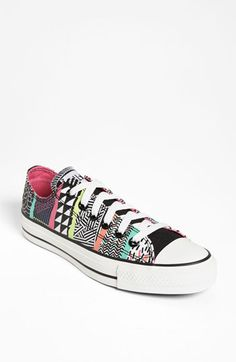 Converse Chuck Taylor® All Star® Multi Print Sneaker (Women) | Nordstrom