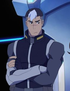 The real Shiro is a precious jewel that must be protected at all costs Voltron Memes, Voltron Fanart, Voltron Comics, Form Voltron, Voltron Ships, Character Drawing, Character Design, Voltron Force, Takashi Shirogane