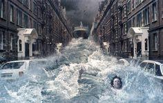 London 2012 by Giuliano Antonio Lo Re, via Behance