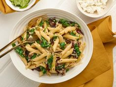 Cook up a few of Giada's favorite picnic foods for your next summer get-together.