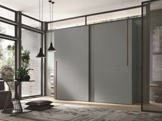 40 Sliding Wardrobe Door Design Ideas for Bedroom That You Must Imitate Bedroom Cupboard Designs, Wardrobe Design Bedroom, Bedroom Furniture Design, Bedroom Designs, Fitted Wardrobe Doors, Built In Wardrobe, Wardrobe Storage, Wardrobe Organiser, Pax Wardrobe