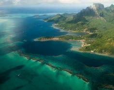 John Miranda's Photography French Polynesia