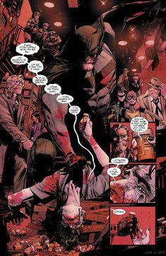 Wayne De Gotham Epub