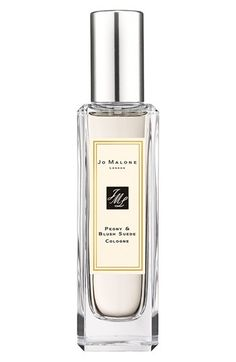 Jo Malone London Jo Malone™ 'Peony & Blush Suede' Cologne (1 oz.) available at #Nordstrom