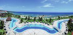 Pool, Grand Bahia Principe Jamaica #hotel #pool #jamaica