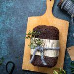 DIY joulukalenteri – Luukku 8: Saaristolaisleipä on mainio ruokalahja