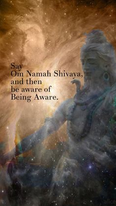 Be aware. Witness the  witness 💫 Shiva Linga, Mahakal Shiva, Shiva Statue, Shiva Art, Krishna, Lord Rama Images, Lord Shiva Hd Images, Lord Shiva Pics, Lord Shiva Family