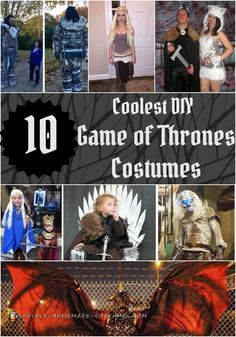10+Epic+Homemade+Game+of+Thrones+Halloween+Costumes