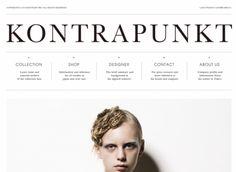Nice webdesign - Kontrapunkt