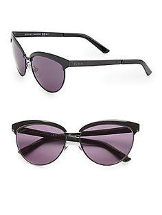 59MM Cat-Eye Sunglasses $99.99