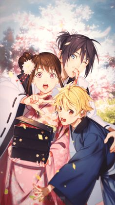 Noragami – Noragami Wallpaper Noragami – Noragami Wallpaper Related posts:Anime FactsTanjiro Kamado Live wallpaper Kimetsu no Yaiba Live Wallpaper. Anime Noragami, Yatogami Noragami, Yato And Hiyori, Anime Kunst, Anime Art, Anime Music, Kawaii Anime, Wallpaper Animé, Couple Wallpaper