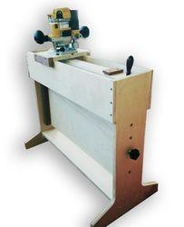 Fretboard Radius Jig: Electronic Version