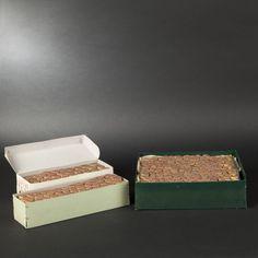 Environ 1 500 empreintes de camées en cire, vers 1800