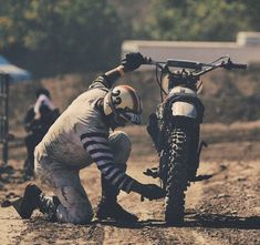 www.caferacerpasion.com #motorcycles #scrambler #motos | caferacerpasion.com
