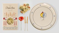 Pasta Show on Packaging of the World - Creative Package Design Gallery
