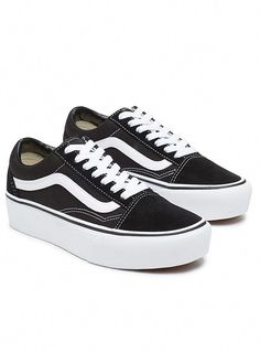 Custom OFF WHITE x Vans Old Skool Willy Black Skateboard
