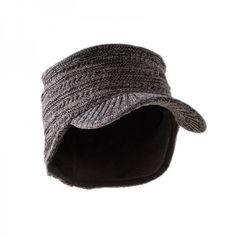 Pfanner Schildmütze #Schildmütze #Braun #Pfanner #Workwear #Herbst #Winter #warm #PrimaLoft #Acryl #Schildmütze