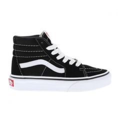 Tenisky Vans SK8-HI High Top Vans, High Tops, High Top Sneakers, Sk8 Hi, Vans Sk8, Shopping, Shoes, Fashion, Moda
