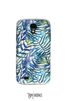 floral iPhone 6 case iPhone 6 Plus Case iPhone 5 by TrimWorksCase