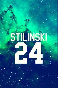 Resultado de imagem para wallpaper hd stilinski 24