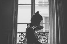 Fabien Voileau - #girl #model #paris