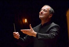The CSO launches its 2015-16 Masterworks season with the beloved and electrifying Carmina Burana conducted by Music Director Rossen Milanov in his first full season at the helm of the orchestra.