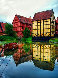 SCANDI STYLE - Denmark