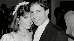 Paul Simon spoke out about the death of his ex-wife, Carrie Fisher, on Wednesday. Simon, who has been married to Edie Brickell since 1992, shared his second marriage with Fisher between August 1983 and July 1984. Fisher died Tuesday morning after suffering what was described as a massive heart attack