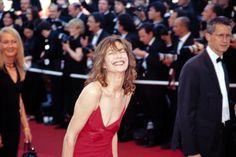 Jane Birkin, le style iconique de l'actrice célébrée à la Cinémathèque   Le Figaro Madame