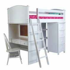 1000 Images About Loft Beds For Adults On Pinterest