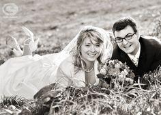 """""""Hochzeit im Herbst""""  Carla Schmidt • Fotografie"""
