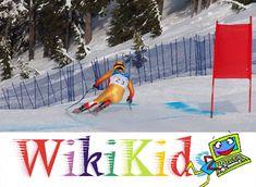 Weet jij dat de Olympische Winterspelen er weer aan komen? #Wikikids / #Netwijs.nl - Maakt je wereldwijs