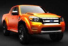 2018 Ford Ranger Rumors